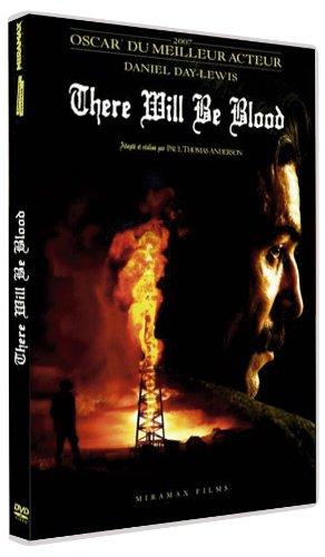 Universal Studio Universal Studio Dvd There will be blood