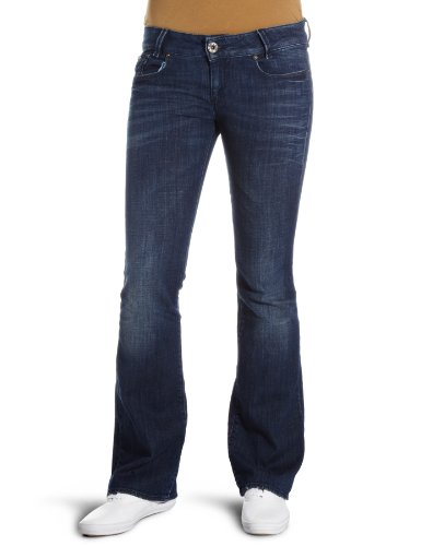 GAS Jeans Beverley Boot Boot Cut Women's Jeans 27W9 W25x 32L