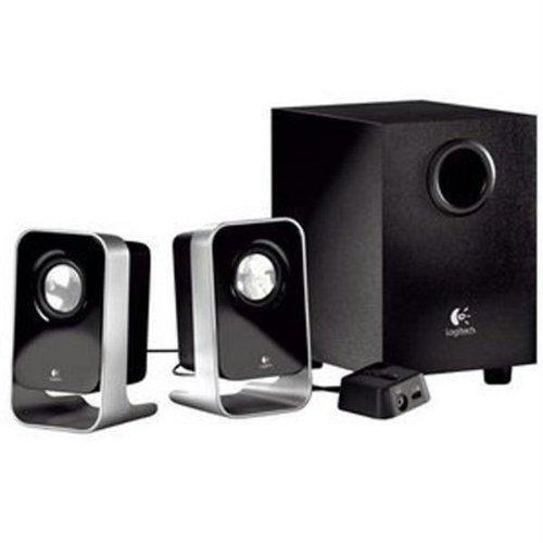 Logitech 2.1 Multimedia Speaker System Ls21-Dbt12462