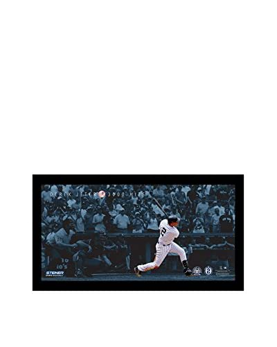 Steiner Sports Memorabilia Framed Derek Jeter Moments Dj3K Collage
