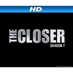 The Closer: The Complete Seventh Season [HD]