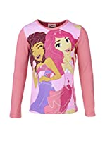 Lego Wear Camiseta Manga Larga friends Tanisha (Rosa)
