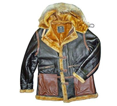 Alpha Industries Vintage B-7 Sherpa - Buy Alpha Industries Vintage B-7 Sherpa - Purchase Alpha Industries Vintage B-7 Sherpa (Alpha, Alpha Mens Outerwear, Apparel, Departments, Men, Outerwear, Mens Outerwear)