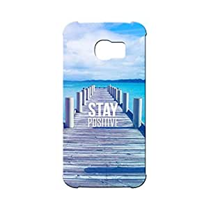 G-STAR Designer Printed Back case cover for Samsung Galaxy S6 Edge - G3591