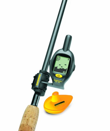 Humminbird RF25e SmartCast Rod Mount Fishfinder