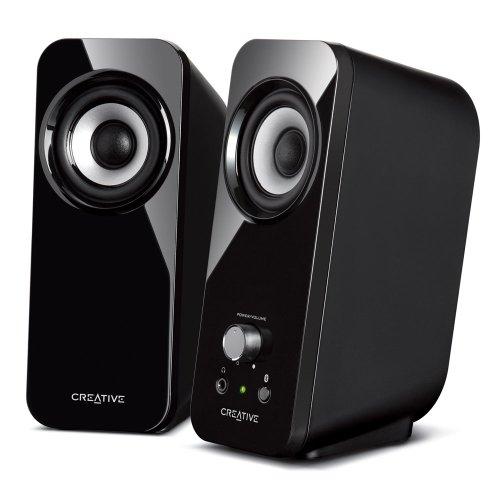Creative 51MF1650AA000 T12 Wireless Speakers