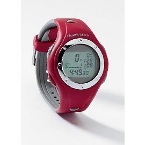 Cheap Gaiam Health Mark BT-2100 Heart Rate Monitor Watch (95-1463)