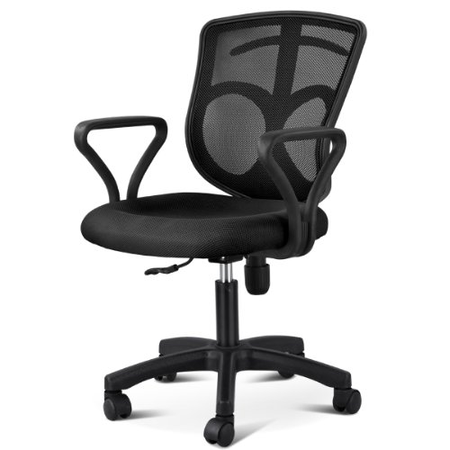 Mesh Back Chair 581