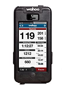 Wahoo Fitness PROTKT Fixation vélo pour iPhone 5/5S