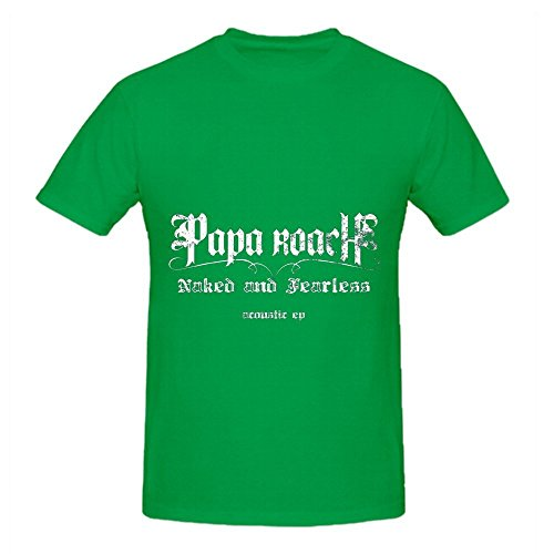 papa-roach-naked-and-fearless-ep-tour-soul-men-o-neck-big-tall-t-shirt-green