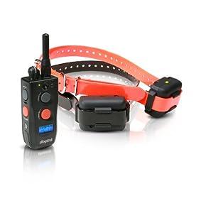 Dogtra Hunter 2 Dog Training Collar Platinum System by Dogtra