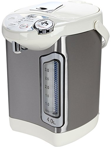 Big Save! Rosewill R-HAP-15002 White 4.0 Liter Stainless Steel Electric Hot Water Dispenser with Aut...