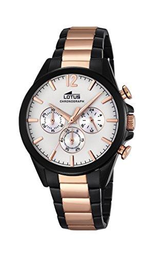 Lotus orologio uomo Smart Casual cronografo 18195/1