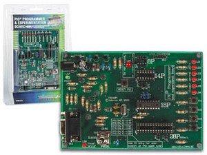 Velleman Vm111 Pic® Programmer Pack