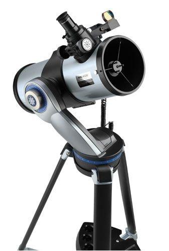 Meade Ds-2130Ats-Lnt 5.1/130Mm Reflector Telescope Kit