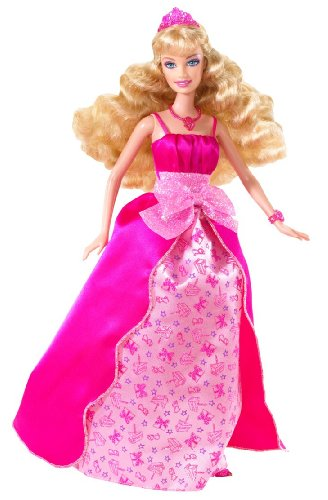 417IC2I6GsL Cheap Buy  Happy Birthday Barbie Princess Doll
