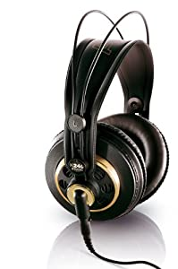 AKG K240STUDIO Professional Headphones
