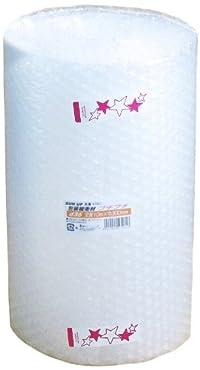川上産業 包装緩衝材 プチプチ d36 巾300mm×全長10m