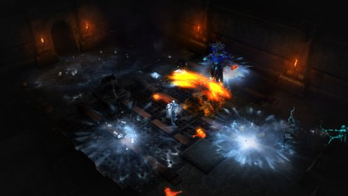Diablo 3 Reaper of Souls - Expansion Pack galerija