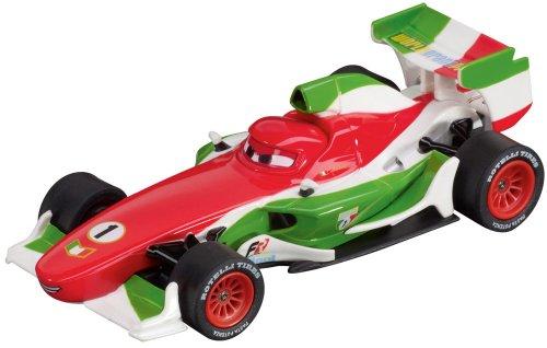 Carrera Go Disney Cars 2 Francesco Bernoulli