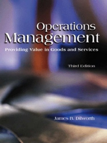 principles of operations management 8th edition Also you heizer j render b principles of operations management 8th principles of operations management 8th edition 8th documents similar to 9739_2af6.