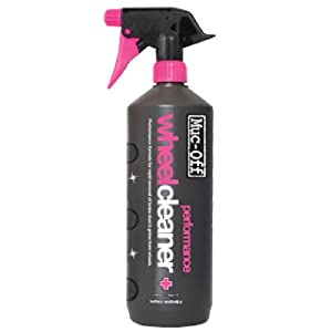 Muc-Off MOX-979 Performance Wheel Cleaner - 1 Liter by Muc-Off