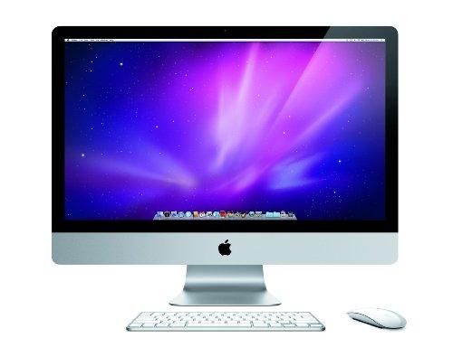 Apple Imac Mb953Ll/A 27-Inch Desktop (Old Version)