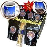 cgb_88195_1 Danita Delimont - Energy - California, Mojave. Wind turbine energy farm - US05 BJA0192 - Jaynes Gallery - Coffee Gift Baskets - Coffee Gift Basket