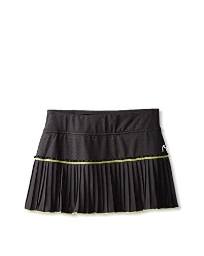 HEAD Women's Embossed Print Skirt