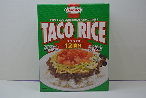 okinawa-hormel-taco-riso-takosumito-12-porzioni