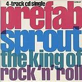 Prefab Sprout The King Of Rock N Roll 1988 German CD single CDSK37