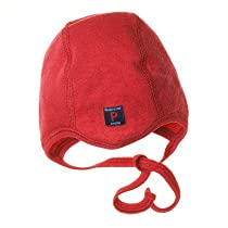 POLARN O PYRET Merino Wool Helmet (Baby)