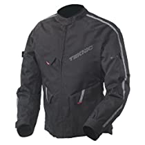 Teknic Pursuit Waterproof Jacket - 42/Black