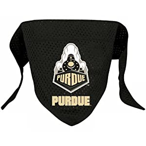 NCAA Purdue Boilermakers Pet Bandana by Hunter Mfg. LLP