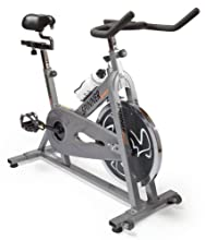 Spinner Sport Spin Bike with 4 Spinning DVDs