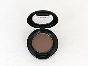 MAC Eye Shadow Frost Satin Taupe