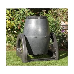 Urban Compost Tumbler 9.5 Cubic Foot
