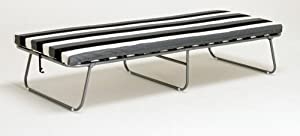 Stram Exclusive Folding Bed by STRAM