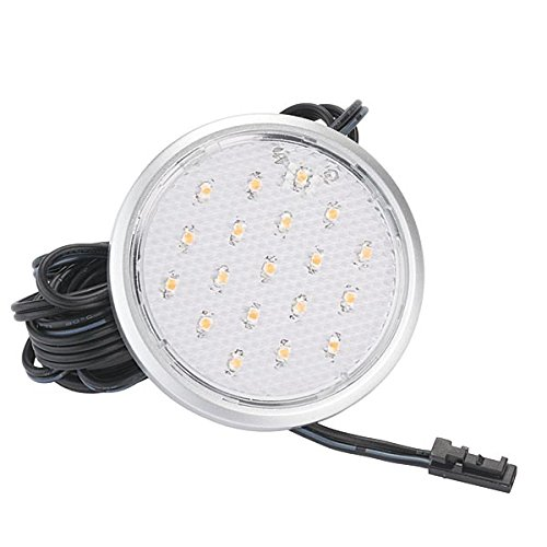 Hafele 12V Led Puck Down Light Kit