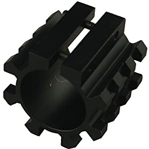 5 Position Shotgun Barrel Mount by Field Sport Inc