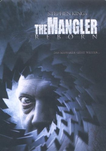 The Mangler Reborn (Metal-Pack)