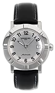 Raymond Weil 3430-ST-05658 Men's W1 Automatic Watch