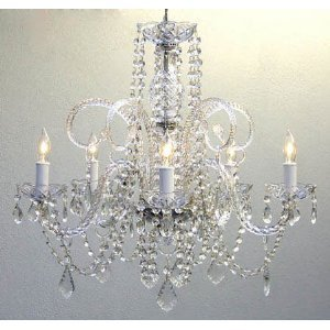 Empress Crystal tm Chandelier Chandeliers Lighting H25