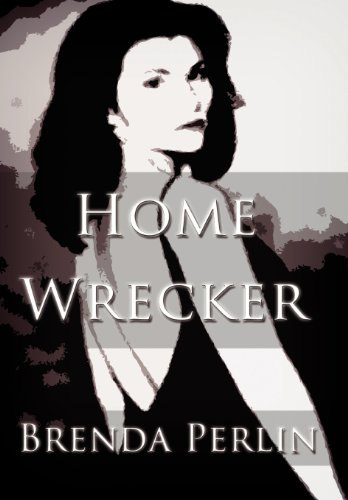 E-book - Home Wrecker by Brenda Perlin