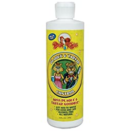 Plaque & Tartar Control Water Additive - 16 oz