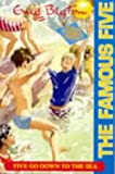 Enid Blyton Famous Five: 12: Five Go Down To The Sea: Fully Dramatised