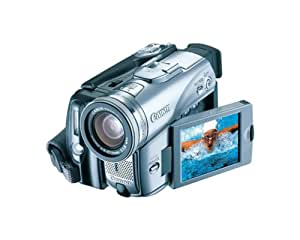 Canon Optura 40 MiniDV Camcorder w/14x Optical Zoom