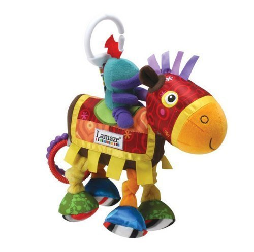 Play & Grow Sir Prance a Lot Early Develop Toy - 1