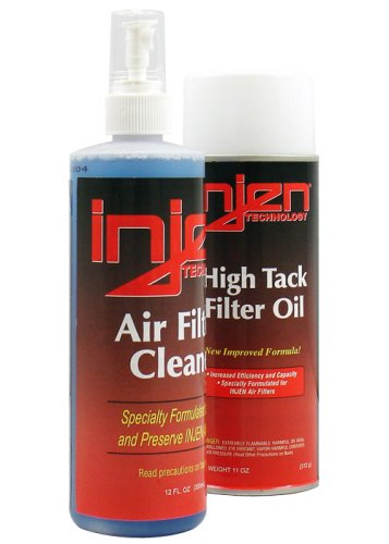 Injen Technology X-1030 Air Filter Cleaning Kit