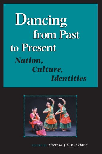 Dancing from Past to Present: Nation, Culture, Identities...